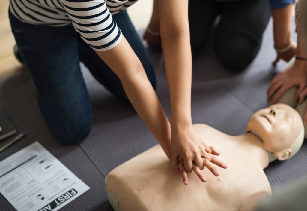 Fast Cpr Honolulu Cpr Certification Bls Healthcare First Aid